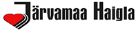 AS Järvamaa Haigla Logo